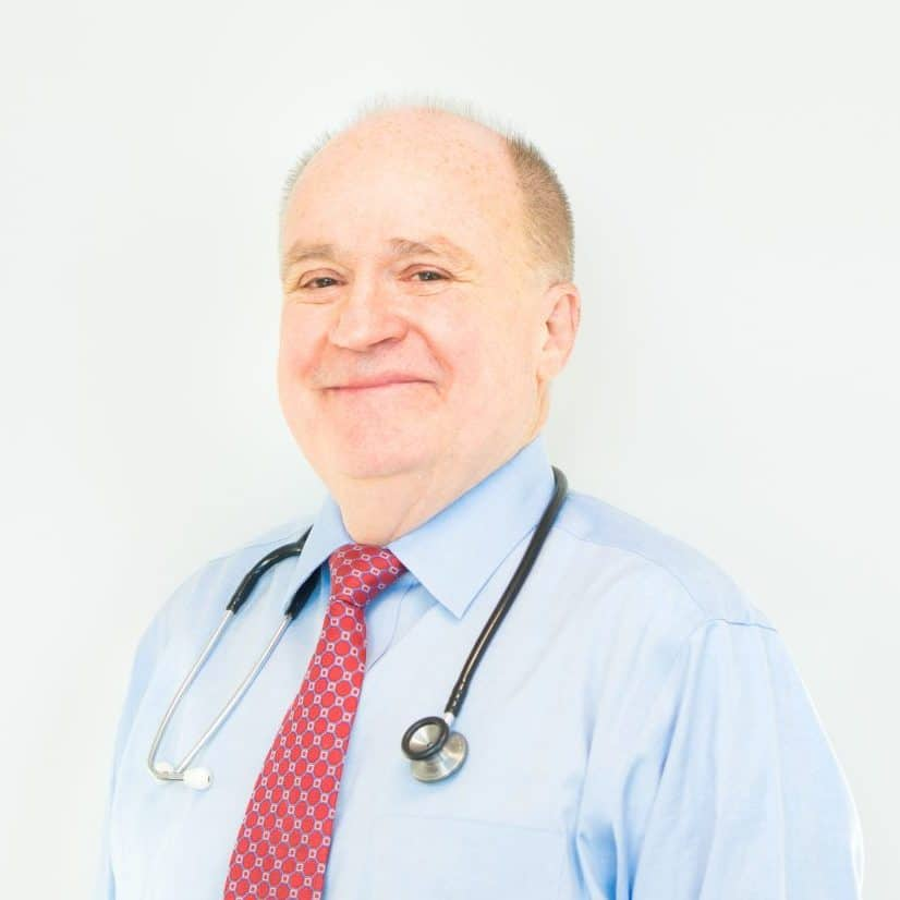 Dr. Michael Whiting, MD, FAAP